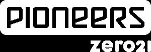 Pioneers Zero21 Logo